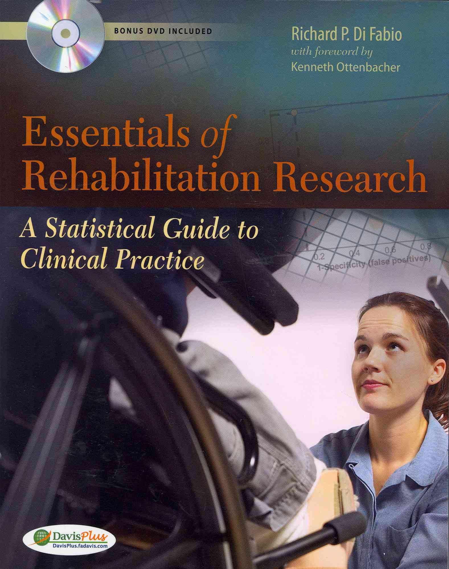 Essentials of Rehabilitation Research By Di Fabio, Richard P.